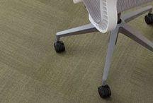 """""""Haiku ll""""Tandus Centiva Carpet designed by Jhane Barnes / Haiku ll 02127"""