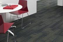 """Longitude""Tandus Centiva Carpet designed by Jhane Barnes / Longitude 04318"