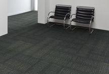 """""""Paradigm"""" Tandus Centiva Carpet designed by Jhane Barnes / Paradigm 04316"""