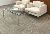 """Prism""Tandus Centiva Carpet designed by Jhane Barnes / Prism 03713"