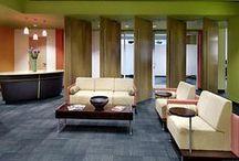"""Tanka ll""Tandus Centiva Carpet designed by Jhane Barnes / Tanka ll 02499"