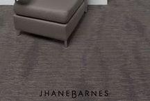 """Uproar""Tandus Centiva  Carpet designed by Jhane Barnes / Uproar 04073"
