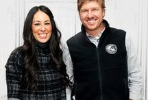Fixer Upper Favorites