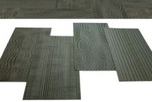 """""""Mixed Message"""" Tandus Centiva Carpet designed by Jhane Barnes / Mixed Message 04675"""