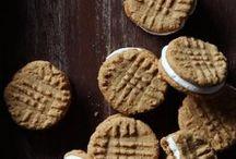 Recipes | Peanut Butter / by Emma Gerard