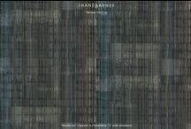 """Maelstrom"" powerbond Tandus Centiva Carpet designed by Jhane Barnes / Maelstrom powerbond  #04849"