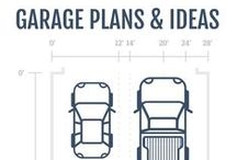Garage Plans / Garage Plans & Ideas from Woodtex