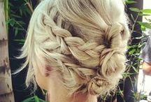 hair / by maeghan