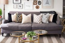 Home Design / by Elyse Pickle