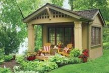 Shed Remodel / by Vint Condition