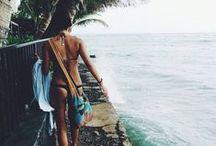 Summer / by Mykaela Erb