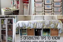 Organization / by Cindy Applegate