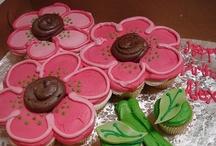 Cupcakes! / by Staci Brady