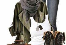 Clothes Essentials