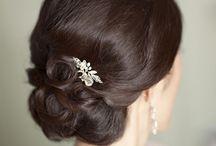 Hair Styles / by Shelly Barnes