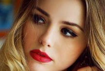 Beauty & Make Up / Make up. Beauty supplies & Tips  / by Angelena Silveira