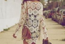 Style - Eclectic / Beautiful threads.