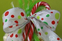 Holiday Gift Idea's!  / by Staci Brady