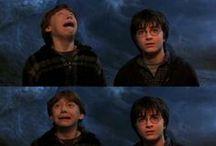 Harry Potter / by Alexandra Liske