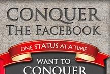 Social Media: Facebook / by ZenPrint: Your Brand Enlightened