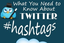 Social Media: Twitter / by ZenPrint: Your Brand Enlightened