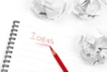 Social Media: Blogs / by ZenPrint: Your Brand Enlightened