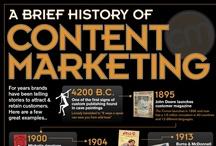 Content Marketing / by ZenPrint: Your Brand Enlightened