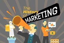Marketing & Advertising / by ZenPrint: Your Brand Enlightened