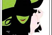 Broadway / by Jennifer Dinning Brenda Remlinger