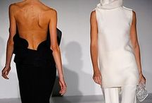 LAV'S ♡ Black & White / Fashion in Black and White