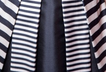LAV'S ♡ Stripes, dots and checks / Fashion in stripes, dots and checks