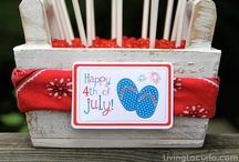 ~4th of July~ / by Staci Brady
