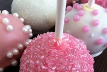 Cake Pop's / by Staci Brady