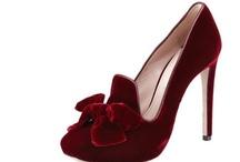LAV'S ♡ Velvet / Soft., silky and smooth like velvet