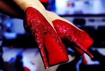 Shoes ❤ / Shoes. Heels. Boots. Shoes.  / by Angelena Silveira