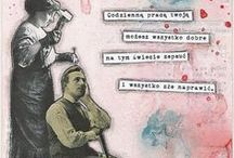 Art Journal / by Vint Condition