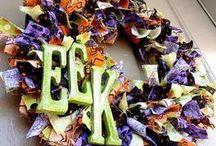 Halloween / by Jennifer Dinning Brenda Remlinger