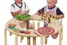 Kids play/learning Room / by Chilli Marie