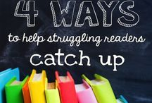 Reading Intervention Resources K-5 / Board Rules:  This is a collection of great reading intervention ideas and resources for students in grades K-5. If you are collaborating, please pin 2-3 ideas or freebies, along with your product. Thank you for keeping this board helpful for teachers!