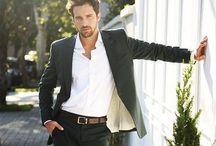 LAV'S ♡ Men's styles / Male Casual elegant fashion
