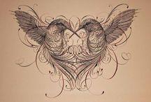 tattoo / by Jennifer Hansen