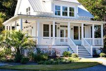 Tiny home/House ideas