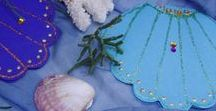 Meerjungfrauengeburtstag