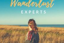 Wanderlust Experts (Group Travel Board) / Travel Group Board by Seeking Neverland featuring: travel destinations & tips around the world | travel packing | travel photography | travel quotes | travel bucket list | travel hacks | travel inspiration (#groupboard)  WANT TO JOIN? Follow me then send a message request.  RULE #1 - You don't talk about Fight Club, Rule #2 – Vertical Pins ONLY