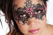 Masken -Masquerade Style