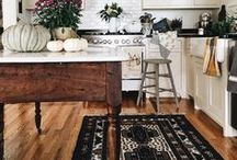 White Kitchen - Brooklyn Idea Board / Kitchen remodel ideas for The Brooklyn, a Victorian Seasonal Cottage on Lake Champlain