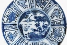 china, plates, dishes, ceramics, glassware & silverware