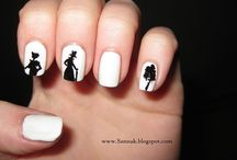 Artsy Smartsy Nails / by Ariel Pickrell