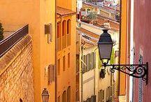 Travel - French Riviera