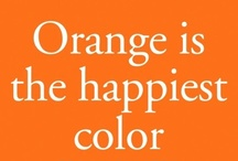 Think Orange / by Think Orange